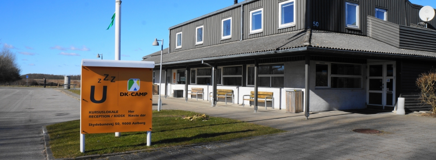 Welcome to BBBB in Aalborg